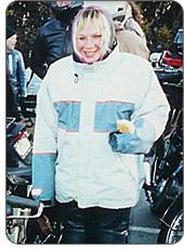 Christine Blunck
